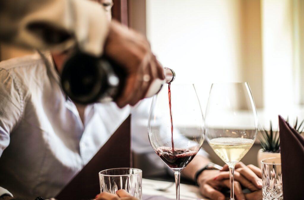 vin boeuf bourguigon